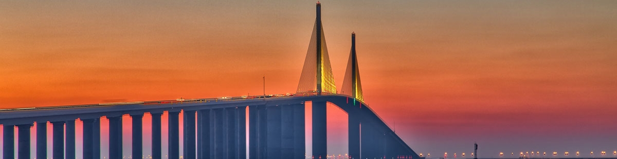 Sunshine-Skyway-Bridge